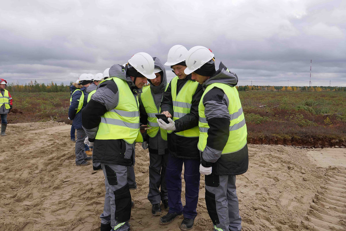 Severstal Suspends Siberian Welded OCTG JV Construction