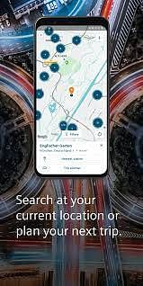 Enterprise Charging Network