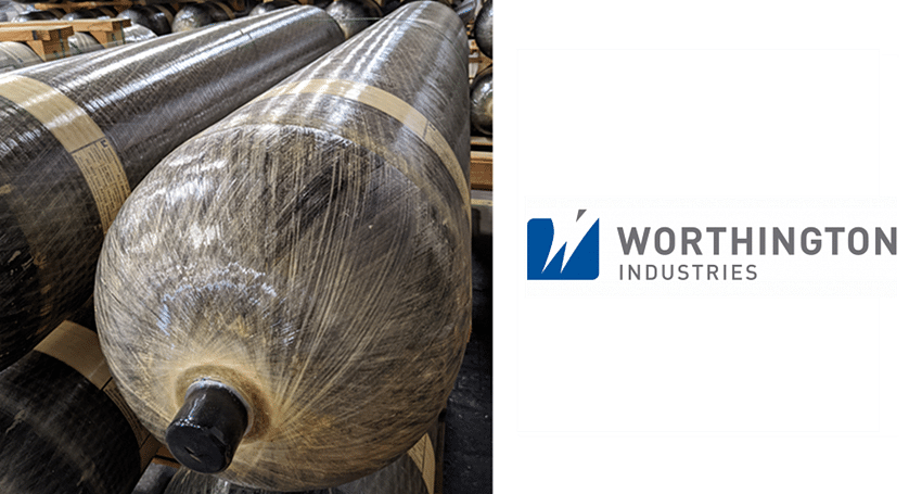 Worthington Industries Divests Structural Composites Industries