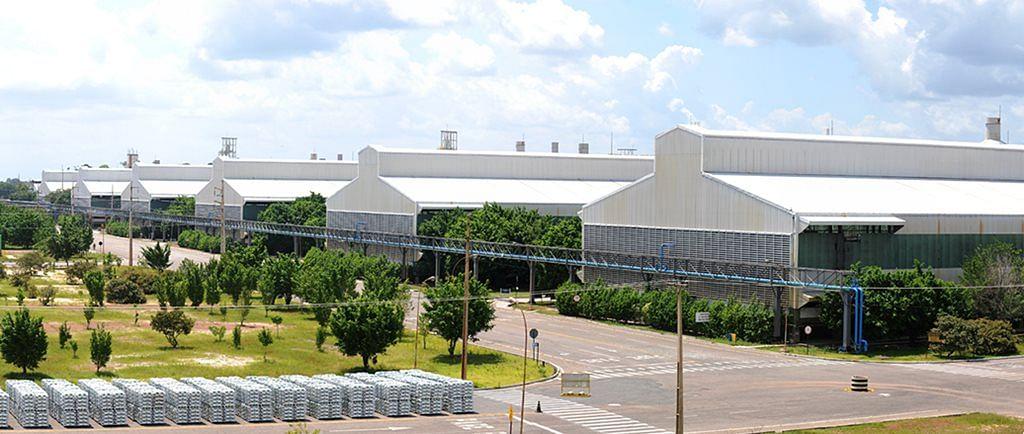 ASI Certifies Albras Primary Aluminium Production Facility