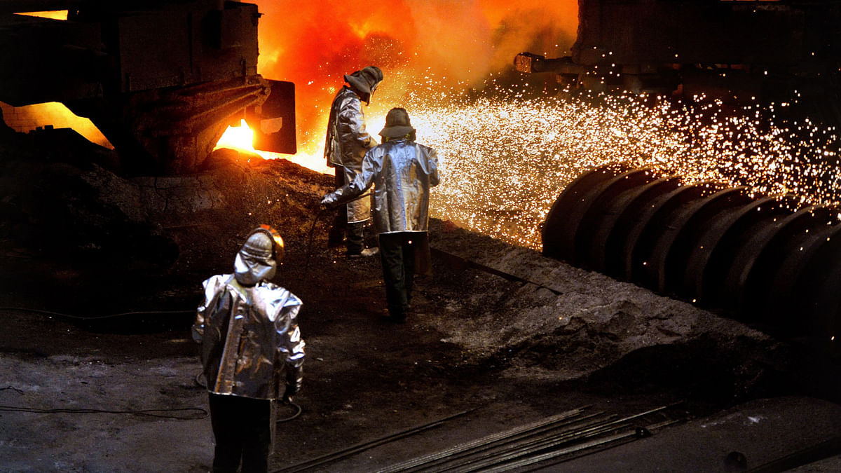 Troubles Deepening for Dunaferr as Liberty Steel Walks Away