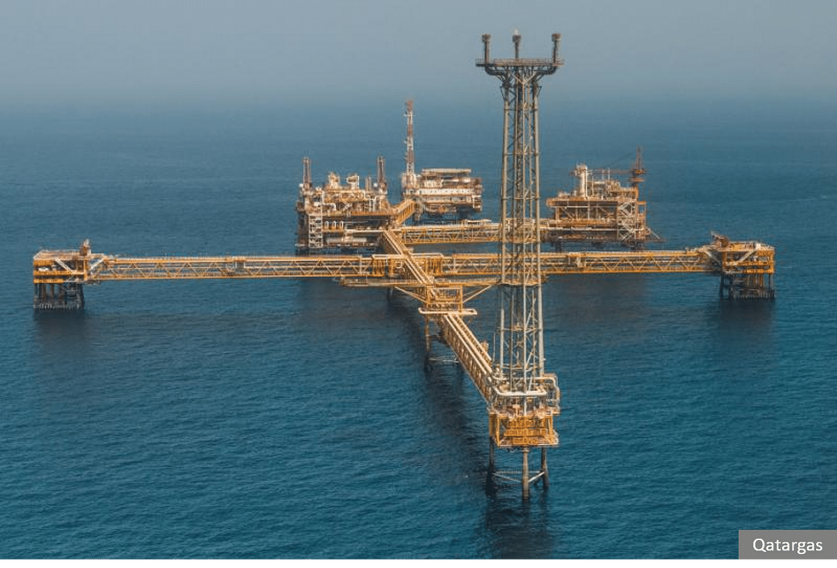 Saipem Bags Qatargas Contract for North Field Production