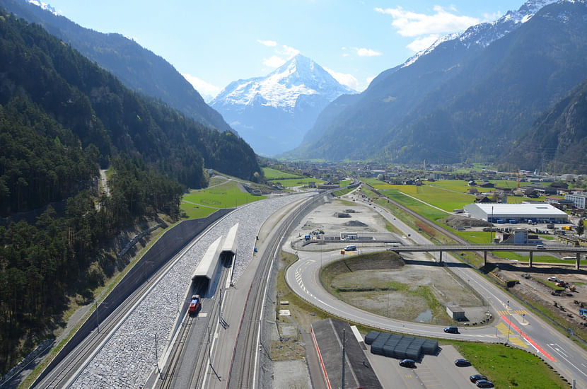 Implenia Gotthard
