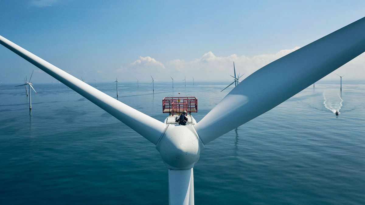 Vattenfall to Supply Power to Air Liquide from Hollandse Kust Zuid