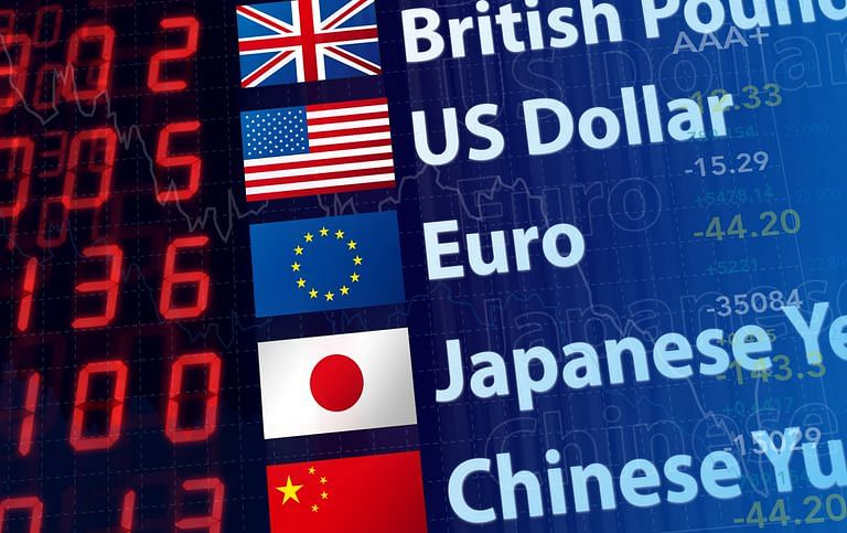 Currency Rates | Mar 25, 2021