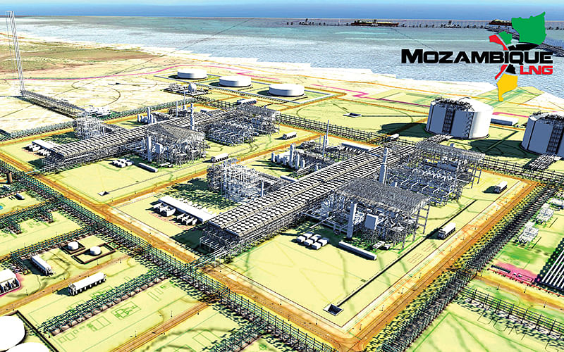 Mozambique LNG Project