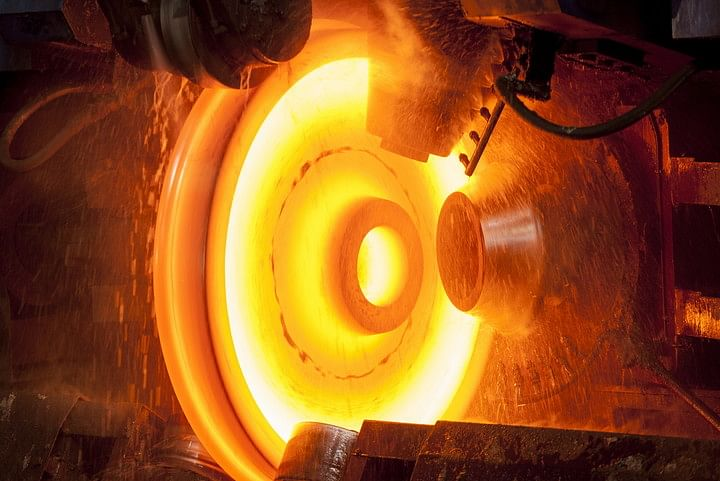 RINL to Start Commercial Production of Forged Wheels at Rai Bareli