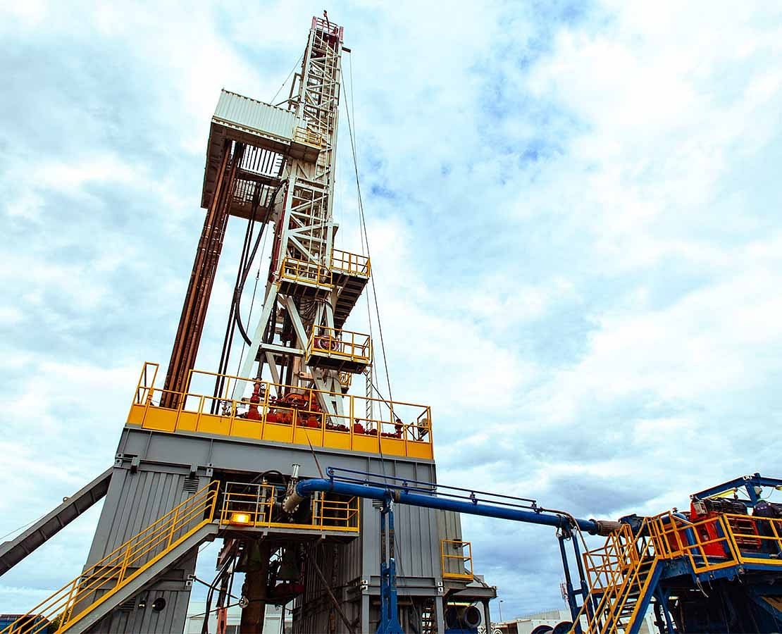 Schlumberger Drilling Technology for Geothermal Heating Solutions