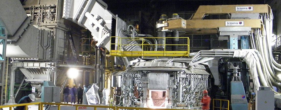 JSW Steel USA to Restart EAF at Mingo Junction in Ohio in US