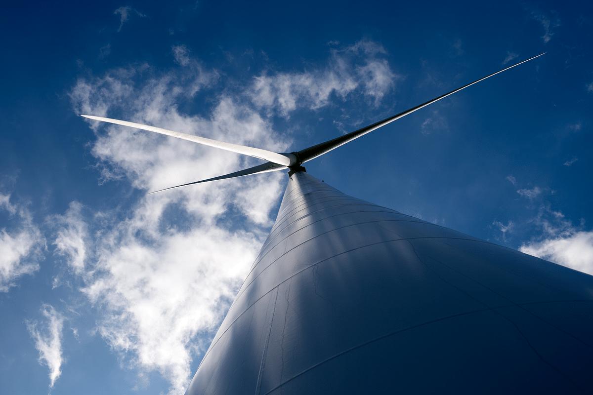 GE Renewable to Build Wind Farm in Lâm Đong in Vietnam