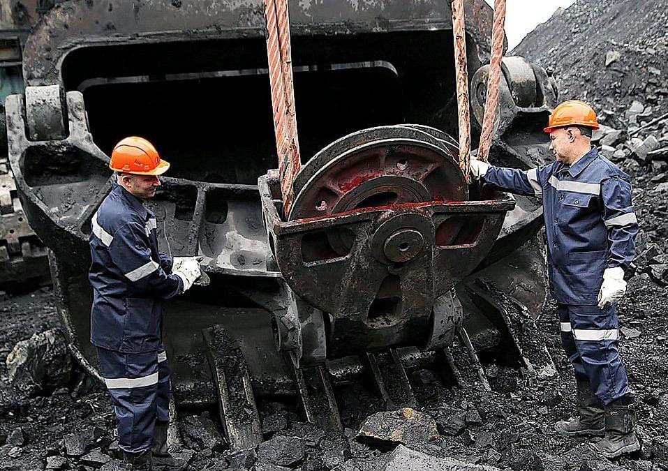 Mechel Beloretsk to Supply Ropes to EVRAZ Kachkanar Mining
