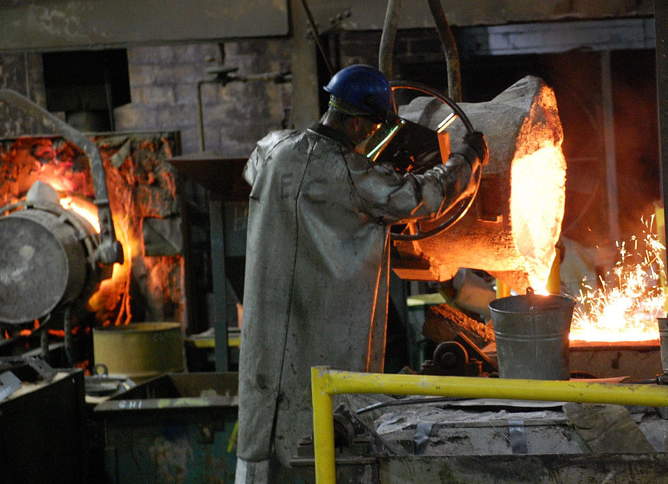 Canada Supports Wabi Iron & Steel Expansion in Ontario