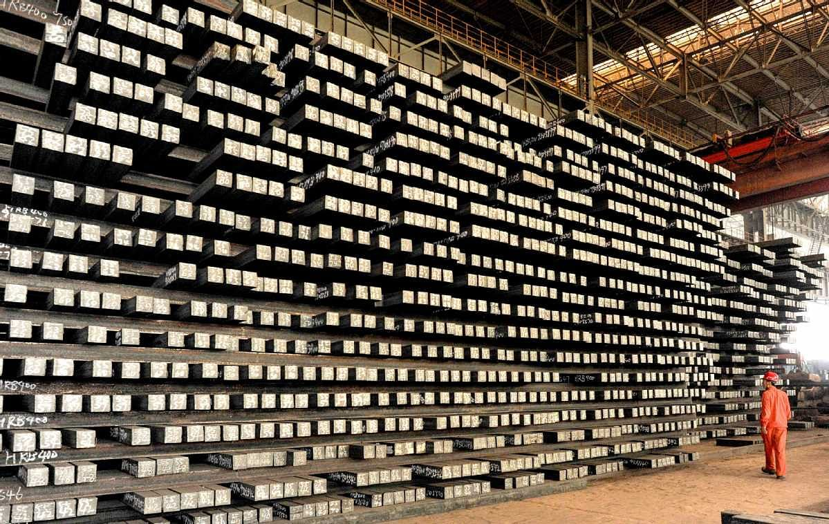 Chinese Steel Mills Expect Higher Steel Demand in 2021
