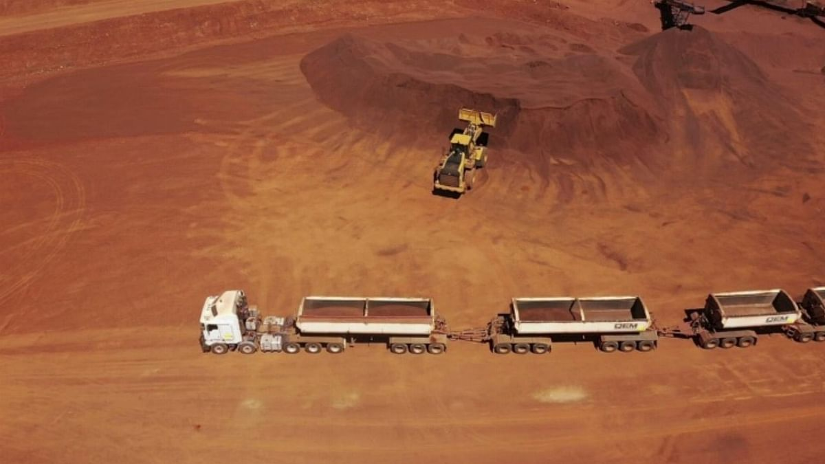 GWR Update on C4 Iron Ore Deposit in Wiluna