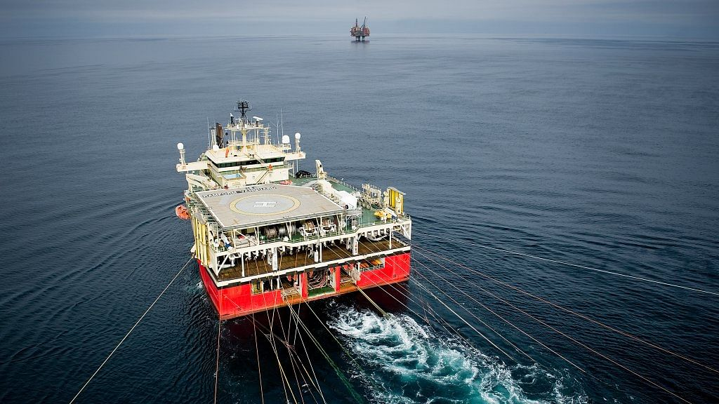 Equinor Awards 4D Seismic Survey Offshore Norway