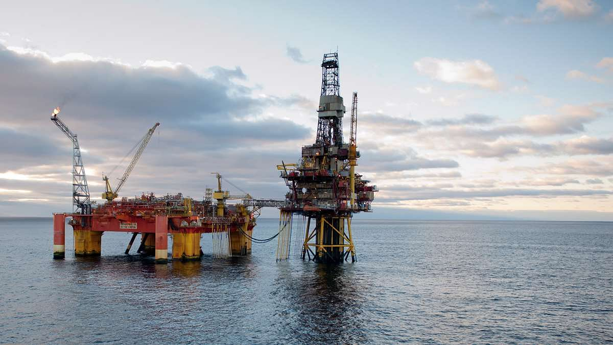 Aker Solutions to Recycle Offshore Platforms in Norway