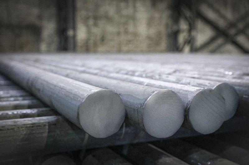 EVRAZ to Supply 160KT Round Billets to Sinarsky Pipe Plant of TMK