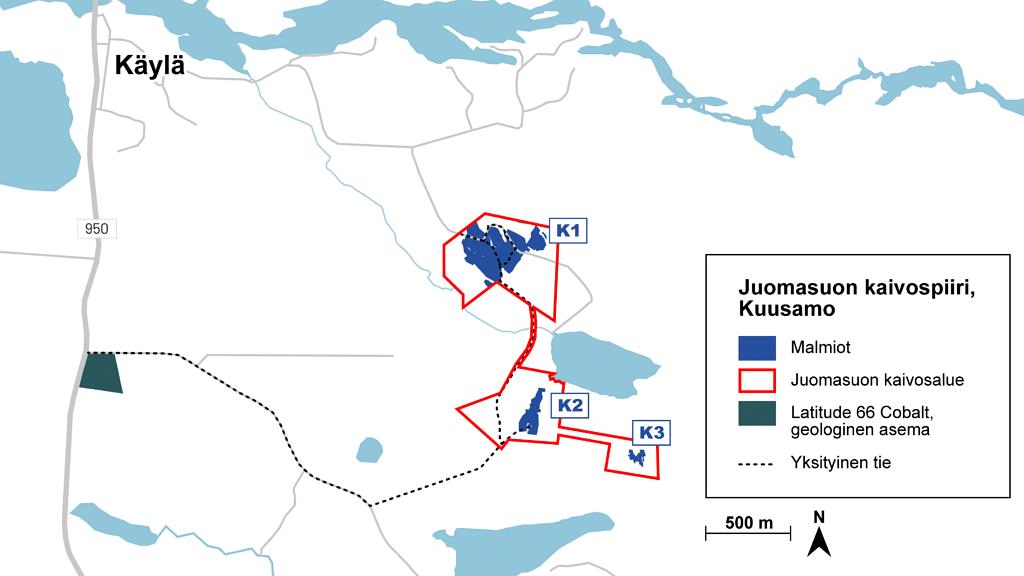 Cobalt Juomasuo Finland
