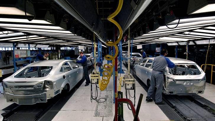 European Steel Users Seek Termination of Safeguard Measures