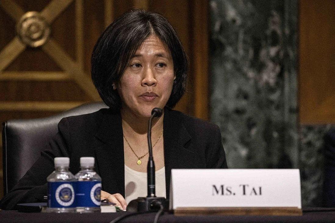 AISI Welcomes Ms Catherine Tai as US Trade Representative
