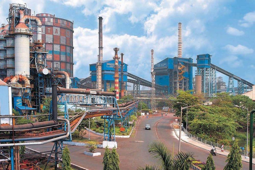 Tata Steel's Jamshedpur Plant Recognised as 4IR Lighthouse
