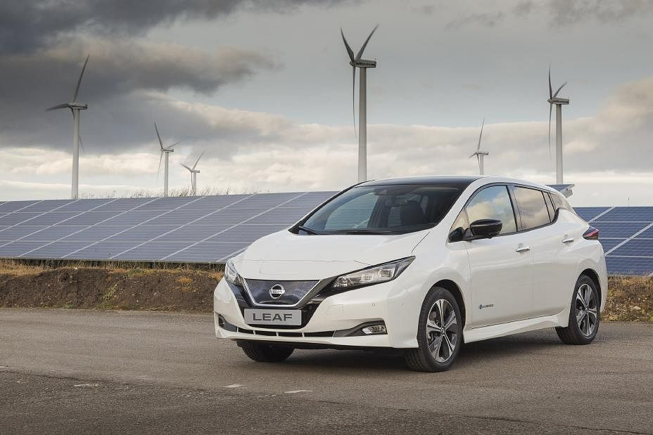 Nissan to Expand Renewable Energy at Sunderland Plant in UK