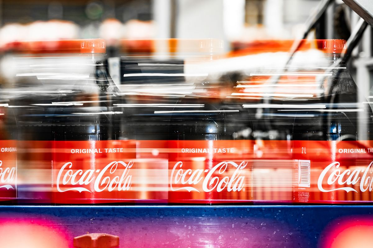 Siemens Supports Decarbonization at Coca Cola Plant in Sweden