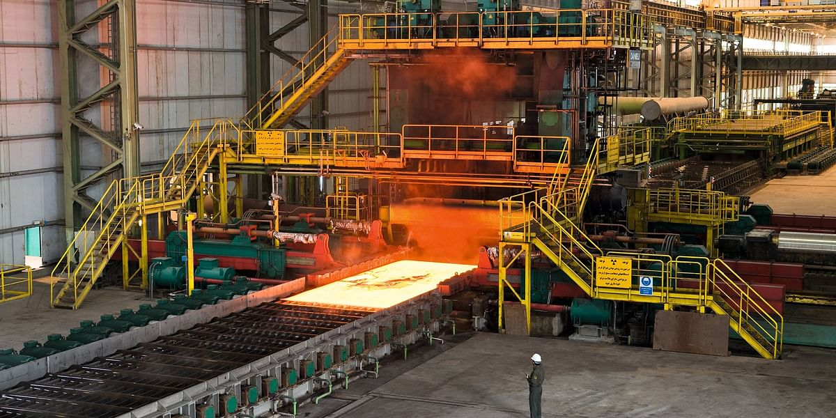 US Steel Production in Week 09 up 0.2% WoW to 77.4%
