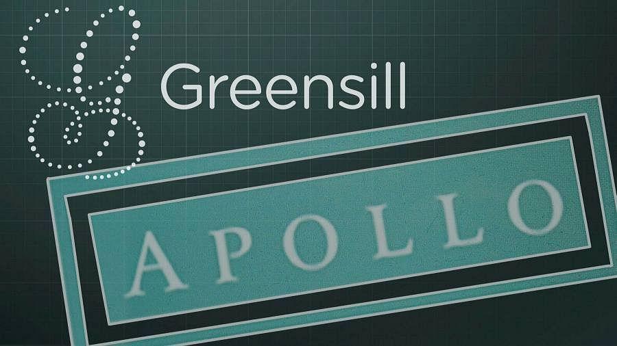 Apollo Halts Talks to Acquire Parts of Greensill Capital