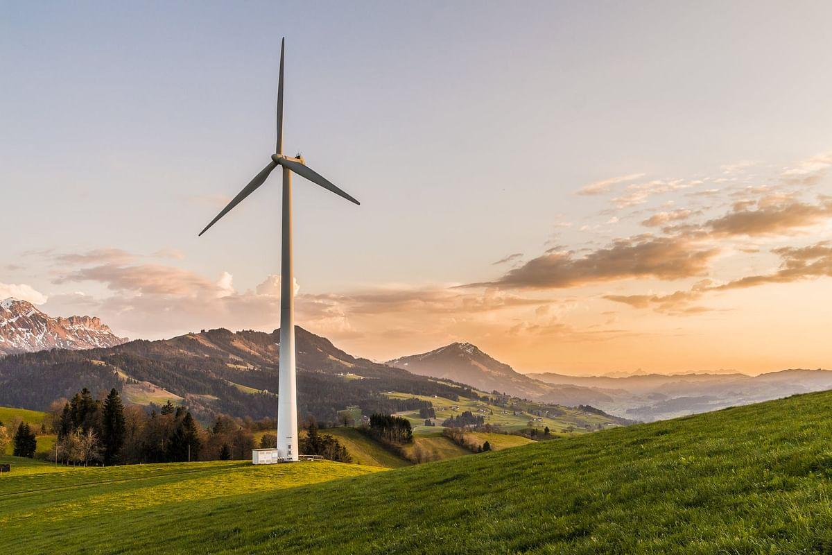 TRIG Orders Vestas EnVentus Wind Turbines