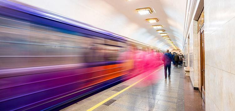 EBRD Funds Metro Cars in Kyiv