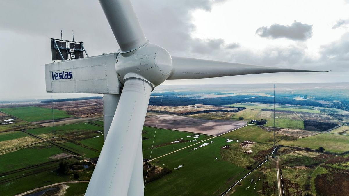 Vestas Seals Large EnVentus Order in Germany