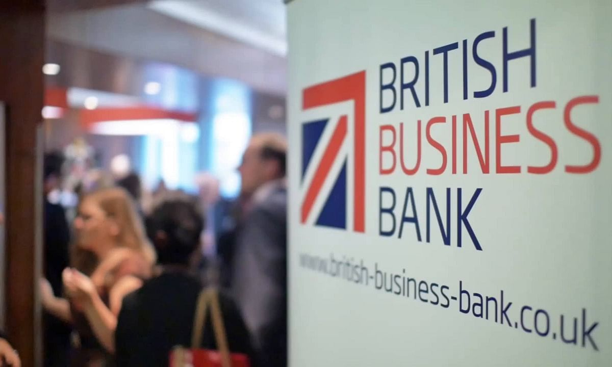 British Business Bank Removes Guarantee on Loans to Greensill
