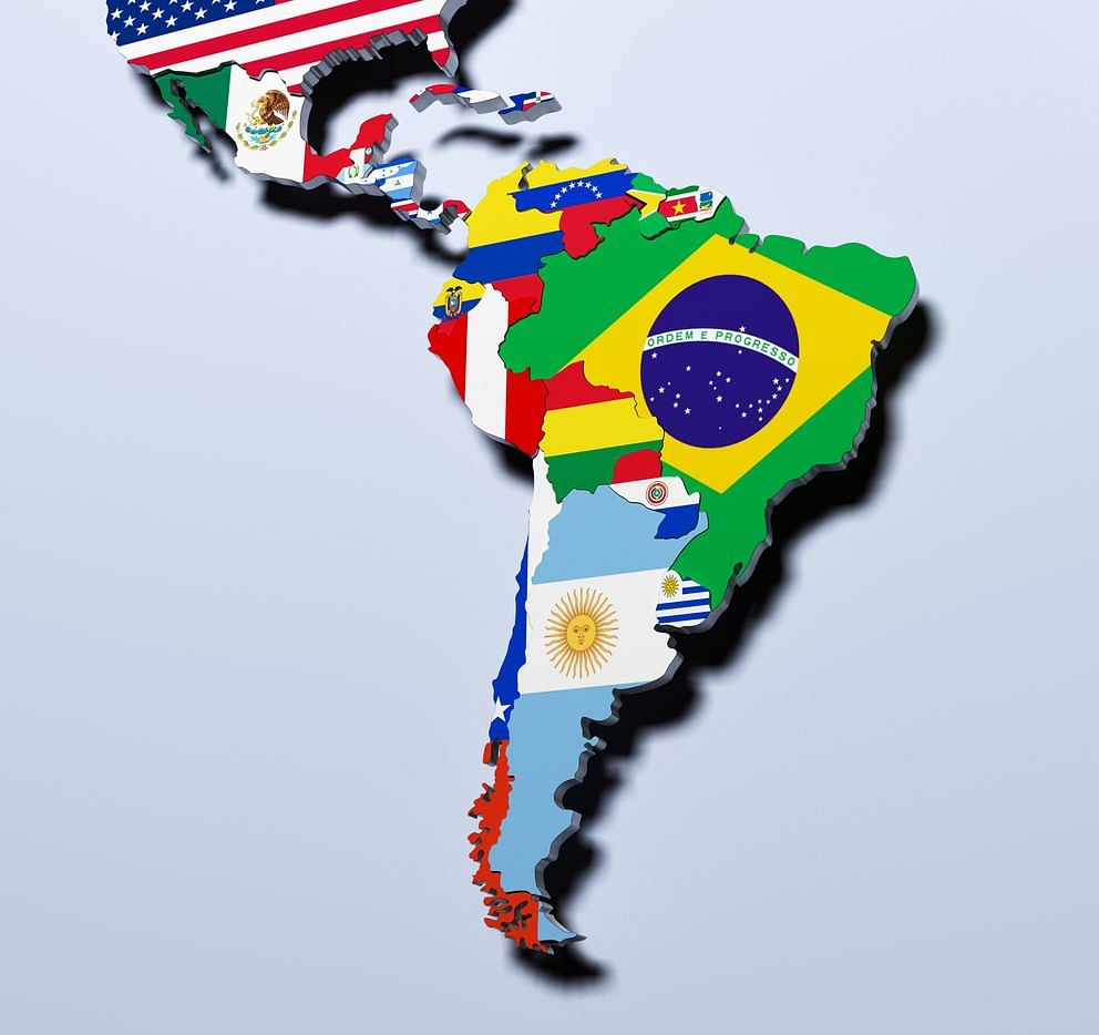 Latin American Steel Consumption Contracts by 10% in 2020