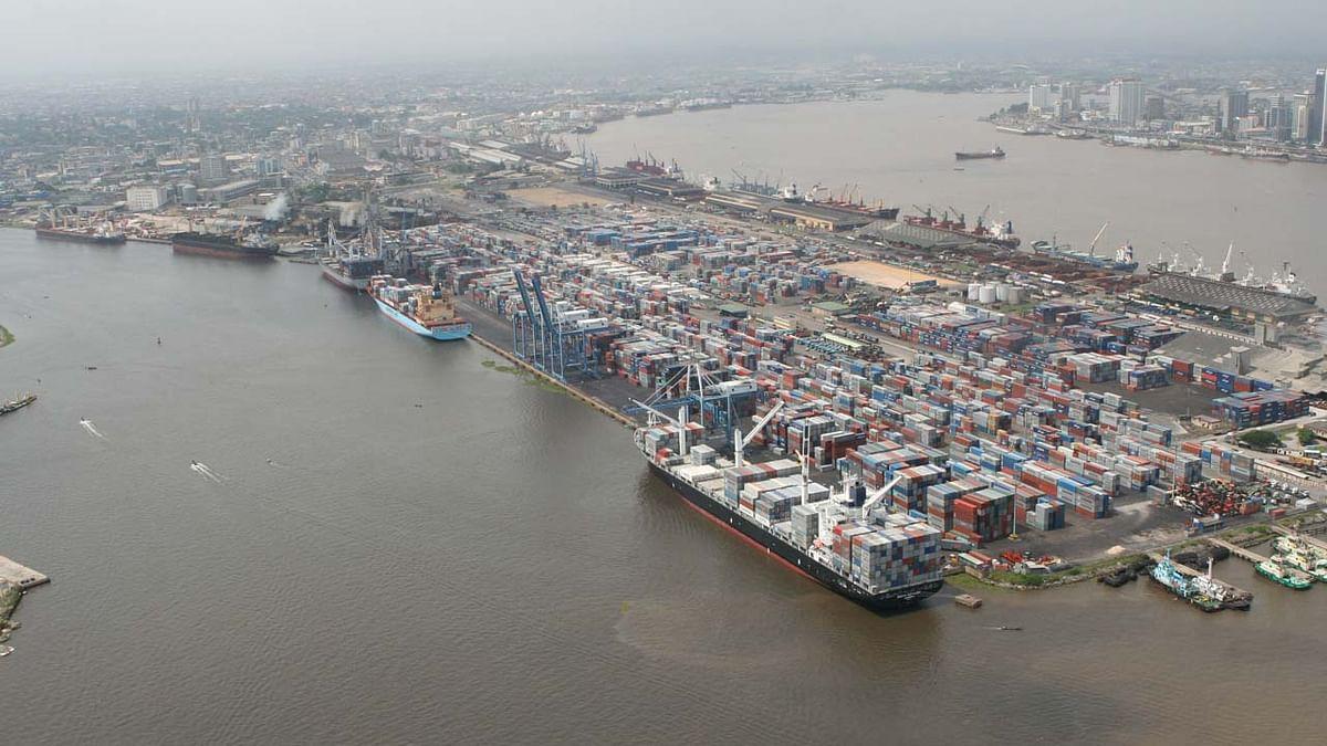 MMCC & Port of Antwerp to Build Escravos Seaport in Nigeria