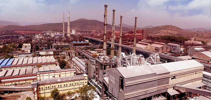 Flash Evaporation Plants NALCO