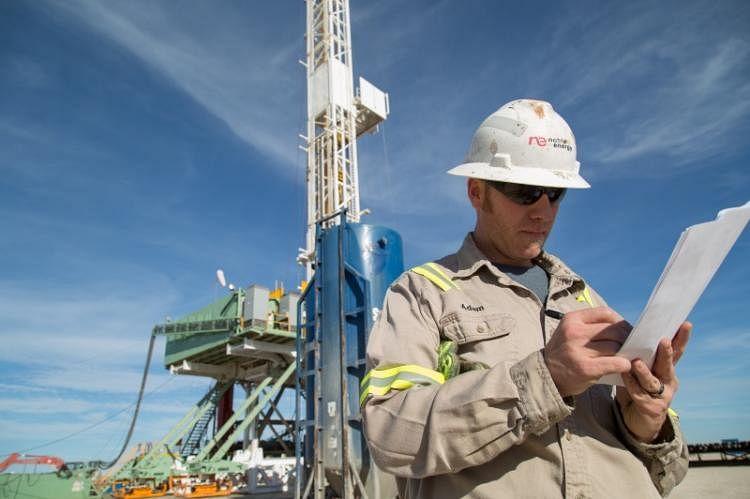 Chevron to Acquire Noble Midstream Partners
