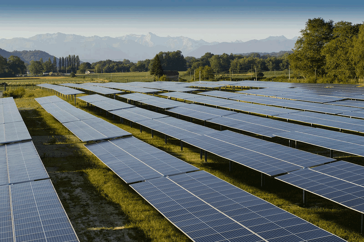 Orange Signs Green Power Purchase Pact with Total in France