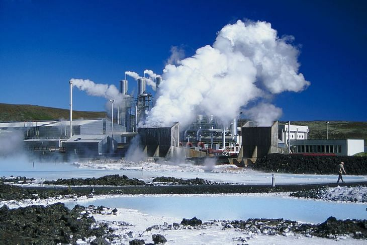 Chevron Invests in Geothermal Development Company