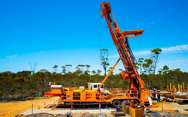Kin Mining Update on Bruno-Lewis Deposit at Cardinia Gold Project