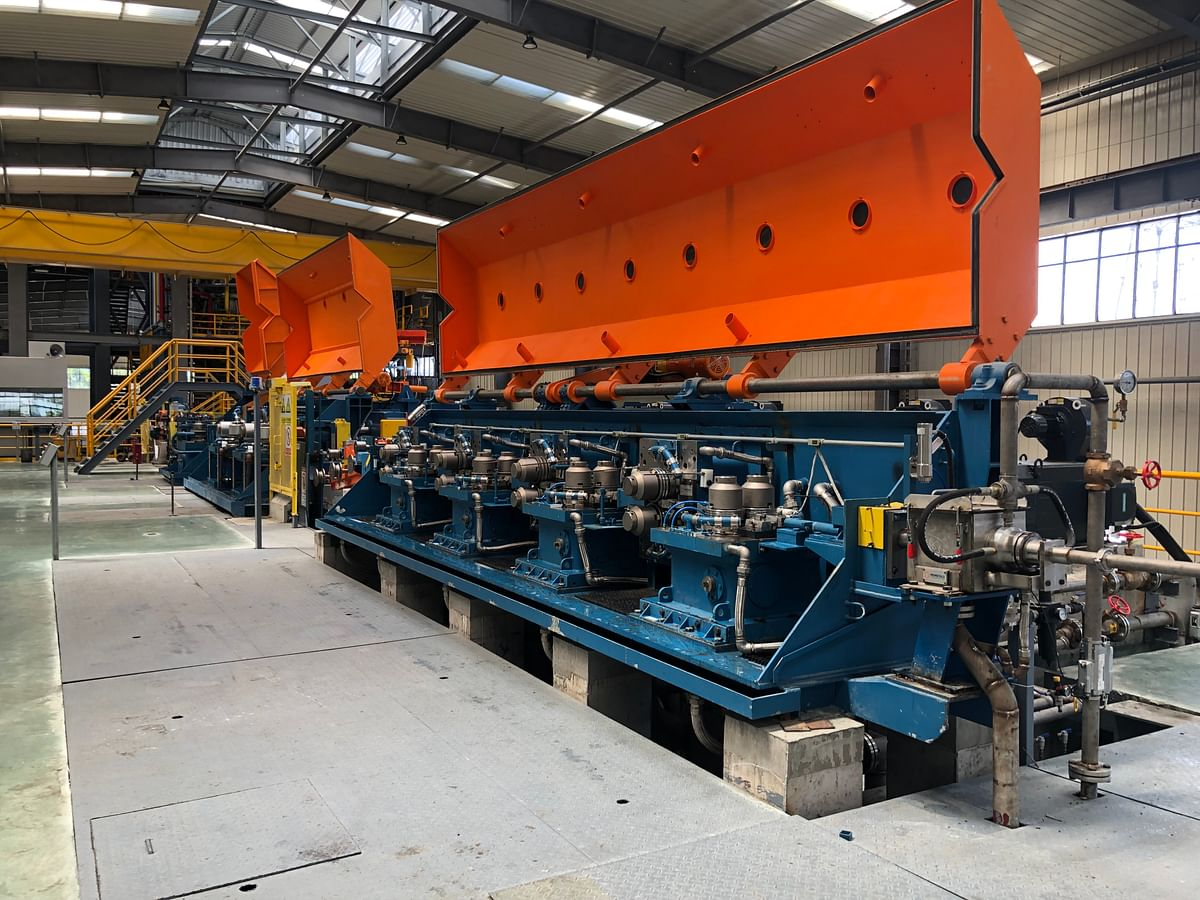 Primetals to Supply Copper Rod Mill To Southwire Carrollton Plant