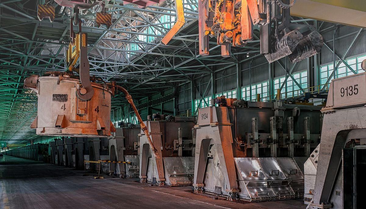 RUSAL to Modernize Sayanogorsk & Khakas Aluminium Smelters