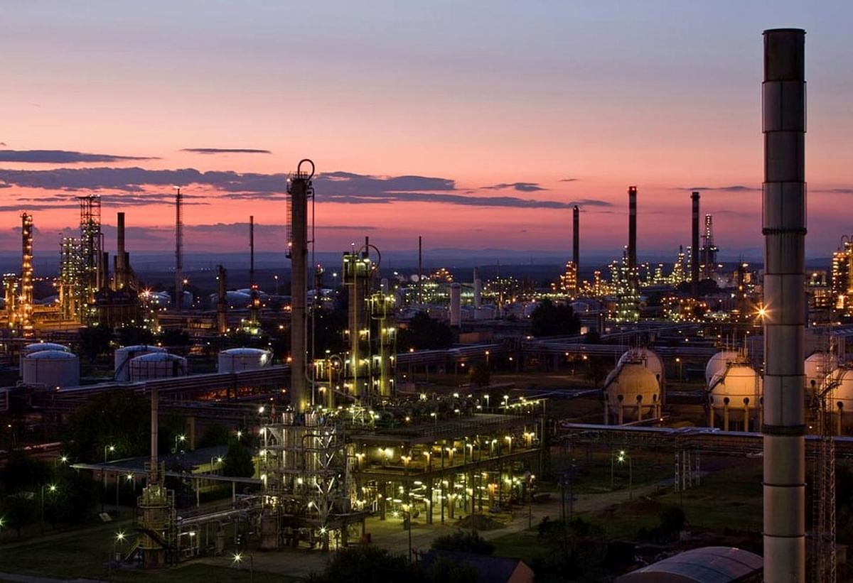 MOL Group Starts Biofuel Production at Danube Refinery
