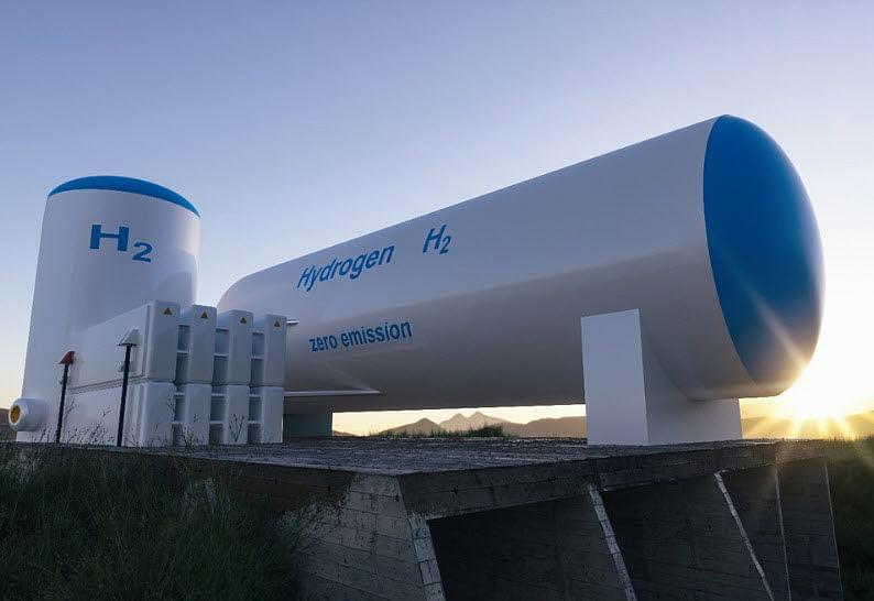 Saipem & Alboran Hydrogen Join Hands for Green Hydrogen Production