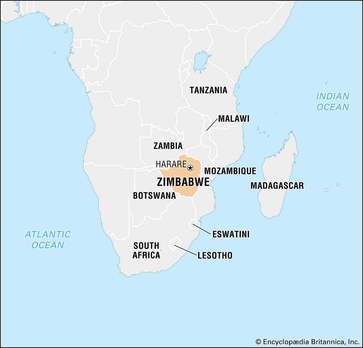 Tsingshan to Break Ground for Iron Mine & Steel Plant in Zimbabwe