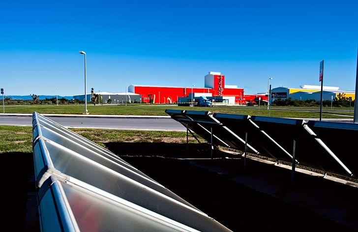 Ternium Unveils USD 500 million Environmental Investment Plan