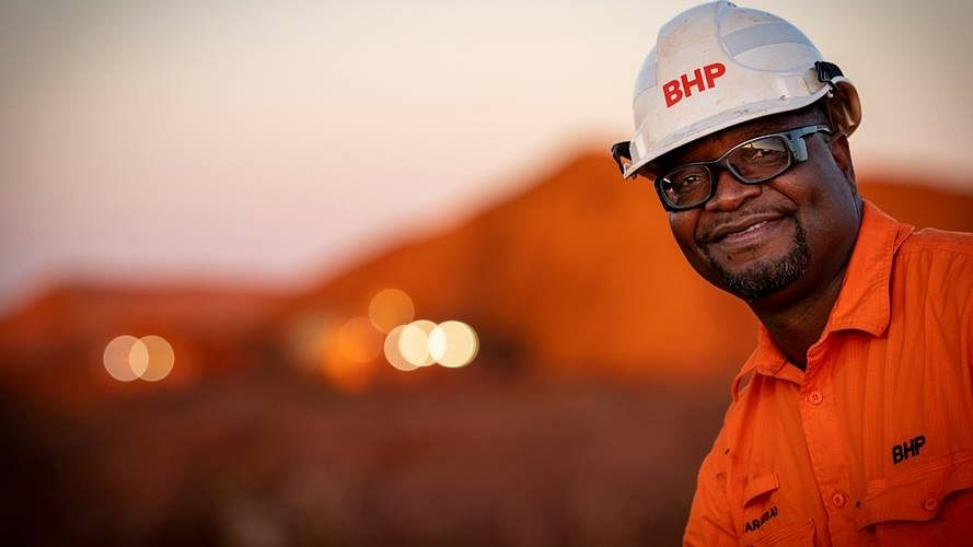 BHP Inks MoU with HBIS to Cut Emissions in Steel Industry