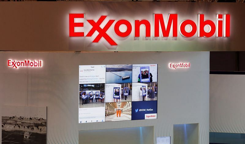 ExxonMobil Announces Singapore Workforce Reductions