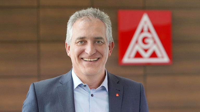 IG Metall Supports Thyssenkrupp Steel's Strategy for Independence