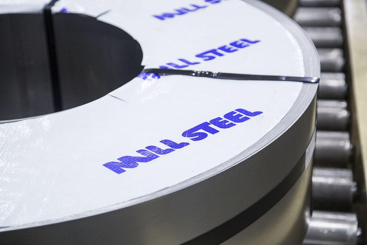 Mill Steel Co Acquires Prassas Metal Products in LA